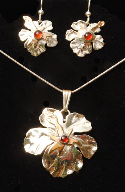 Aloha Art Jewelry
